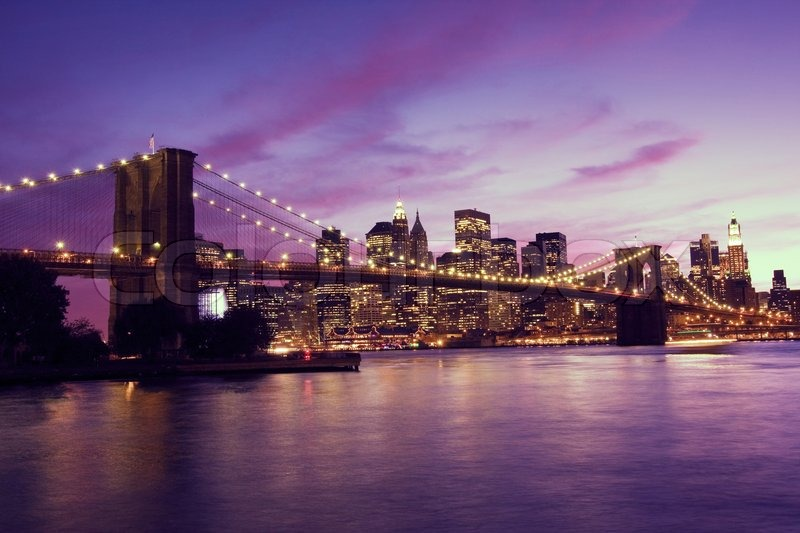 4661323-brooklyn-bridge-and-manhattan-at-sunset-new-york
